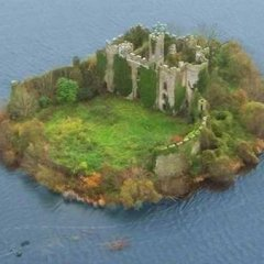 Own an Irish Castle for Just Over $100k