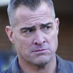 MacGyver Star George Eads to Exit