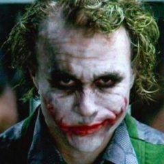 Patton Oswalt Has a Crazy Theory About Heath Ledgers Joker