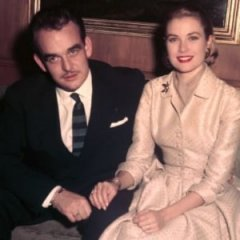 The Truth About Prince Rainier & Grace Kelly