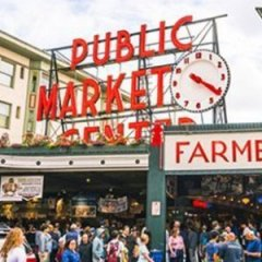 5 Tasty Tours of World Famous Food Markets