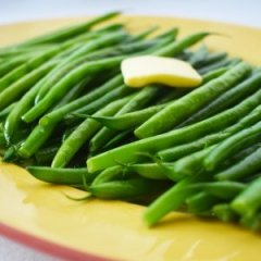 A Simple Trick to Take Green Beans From Blah to Brilliant