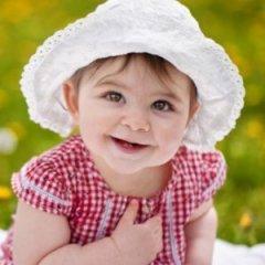 62 Romantic Baby Girl Names