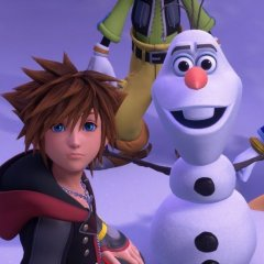 The Truth About Those Kingdom Hearts 3 Multiplayer Rumors