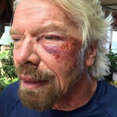 Whats Come Out About Richard Branson