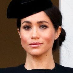 Meghan Markle Reportedly Miserable in Her New Royal Role