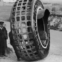The Strangest Vehicle You Never Knew Existed