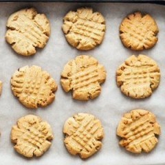 These Might Be the Easiest Treats Youll Ever Bake
