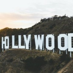The Complicated and Spooky History of the Hollywood Sign