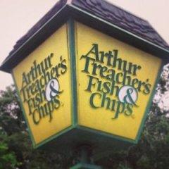 What Really Happened to Arthur Treachers?