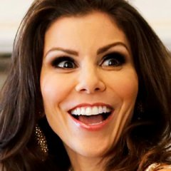 Heather Dubrow Celebrates Her 50th Birthday by Ditching Makeup
