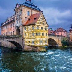 7 Cities to Visit for aCosy Winter Break