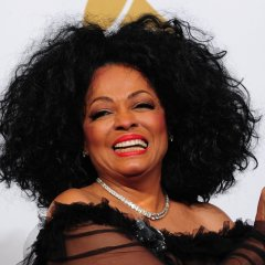 Diana Ross, Queen of the Grammys