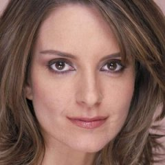 The Stunning Transformation of Tina Fey