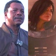 The Mandalorian Reveals Epic Look At New Characters