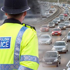 One Weird Driving Law the UK Still Enforces