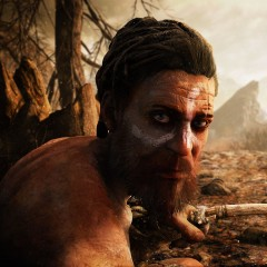 How Ubisoft Is Bringing The World Of 'Far Cry Primal' To Life