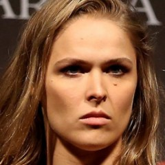 Why Ronda Rousey Probably Wants to Knock Bieber's Head Off