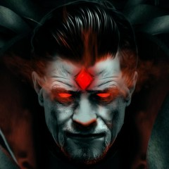 What Bryan Cranston Would Look Like As X-Men's Mister Sinister