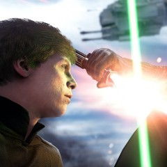 EA Acknowledges 'Star Wars Battlefront' Issues