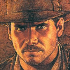 Indiana Jones Will Be 'Five for Harrison'