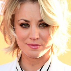 6 Reasons Kaley Cuoco Is Basically Ruining 'The Big Bang Theory'
