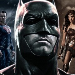 Big Screen DC Universe Will Be Massive According to Ben Affleck