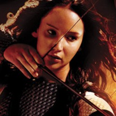 Why 'Hunger Games' Is the Anti-'Star Wars'