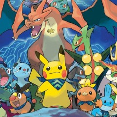 'Pokemon Super Mystery Dungeon' Review
