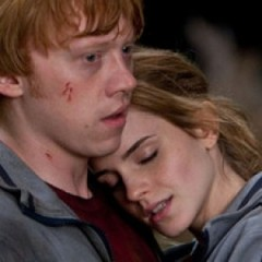 Rupert Grint Hated Kissing Emma Watson In 'Harry Potter'