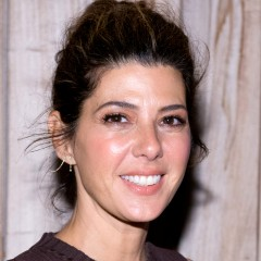 Inside Marisa Tomei's NYC Apartment