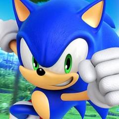 Sega's Live Action-Animation Hybrid 'Sonic The Hedgehog' Movie