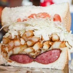 The Greatest Sandwiches Ever Made