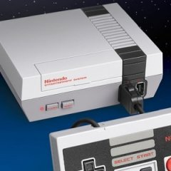 How to Get a NES Classic Without Spending $300