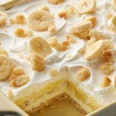 Banana Cream Pie Lush