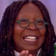 Why Whoopi Goldberg Is Not Here For Your