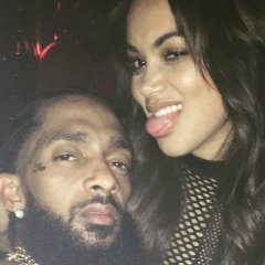 97972cb4a38 The Untold Truth of Nipsey Hussle s GirlfriendNickiSwift.com ·
