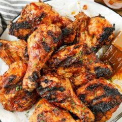 The Guinness BBQ Chicken Recipe You Need to Try