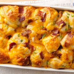 Tasty Breakfast Casseroles That are Totally Worth It
