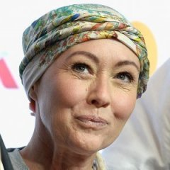 Shannen Doherty Explains How Cancer Has Impacted Her Marriage